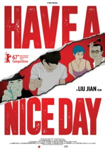 Have A Nice Day film poster