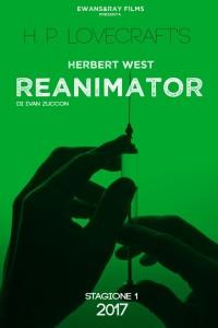 Herbert West Reanimator poster zuccon (6)