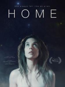 Home cortometraggio poster