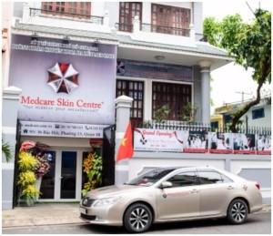 Medcare Skin Centre 1
