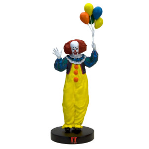 Pennywise-Motion-Statue