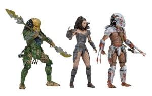 Predators della Dark Horse Comics 2