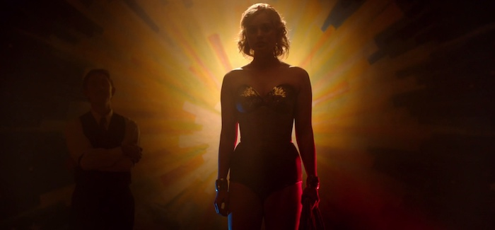 Professor Marston & the Wonder Women: il ménage à trois che ha ispirato il personaggio
