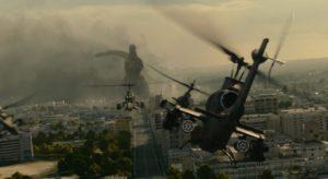 Shin Godzilla film