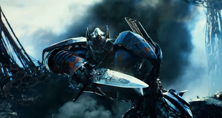 [recensione] Transformers 5: L'Ultimo Cavaliere di Michael Bay
