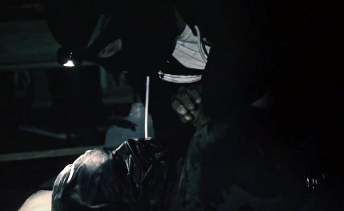 [recensione] The Blackout Experiments di Rich Fox