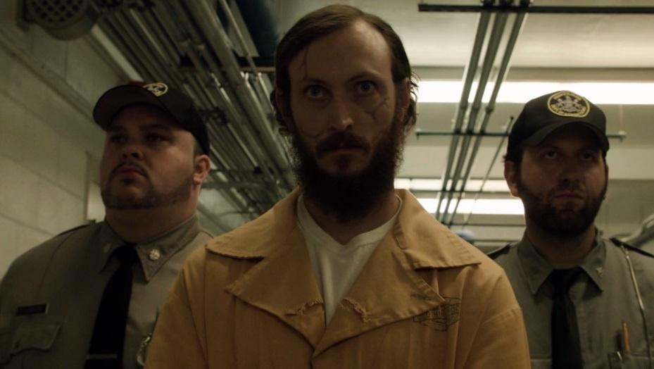 Fred Vogel si spinge nel braccio della morte col trailer The Final Interview