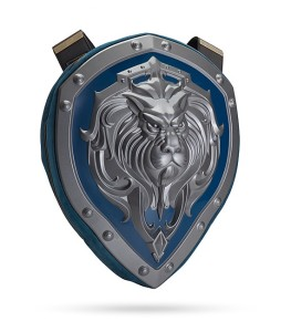 Warcraft Alliance Shield zaino