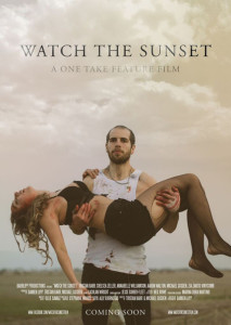 Watch The Sunset poster