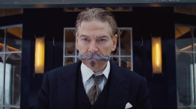 Tutti sono dei sospettati nel trailer italiano di Assassinio sull'Orient Express di Kenneth Branagh