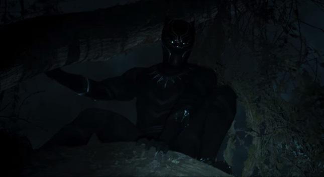 Alla scoperta di Wakanda con T'Challa nel teaser trailer italiano di Black Panther