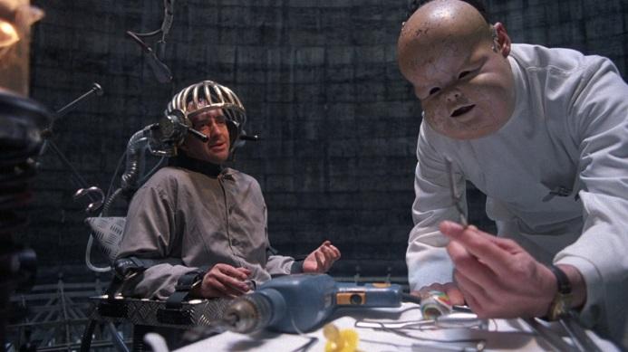 [Un oscuro scrutare] Terry Gilliam e la fantascienza: un amore per la distopia (parte I)