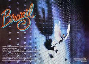 brazil poster 1985