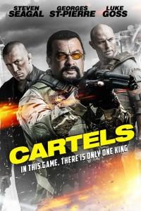 cartels seagal film poster