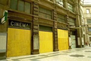 cinema milano chiusi