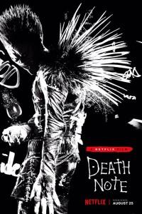 death note poster netflix