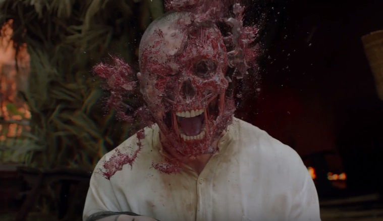 [cortometraggio] Gli orrori del Vietnam si tingono di sci-fi con Firebase di Neill Blomkamp