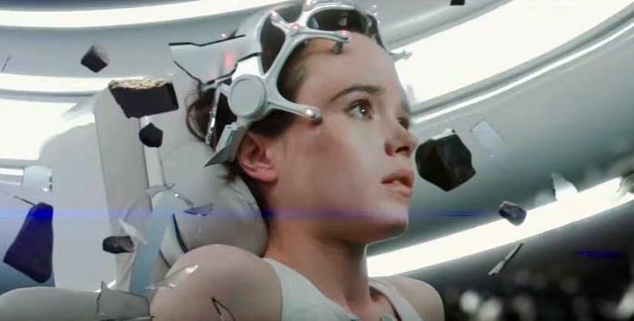 Linea Mortale: Ellen Page vede oltre la morte nel trailer del remake Flatliners