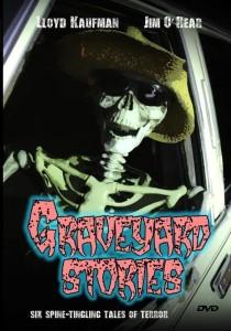 graveyard stories poster