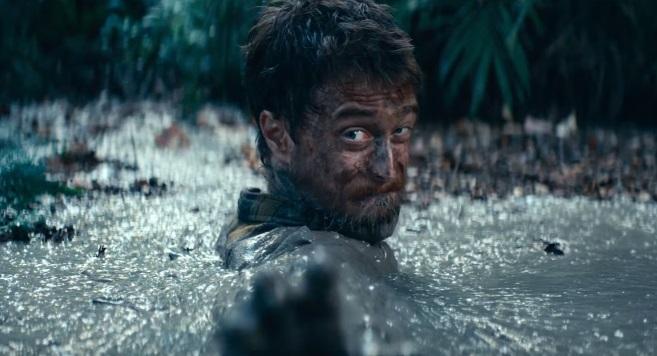 Daniel Radcliffe: nel suo nuovo film è come DiCaprio | The