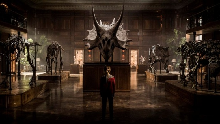 Jurassic World: rivelato il titolo del sequel