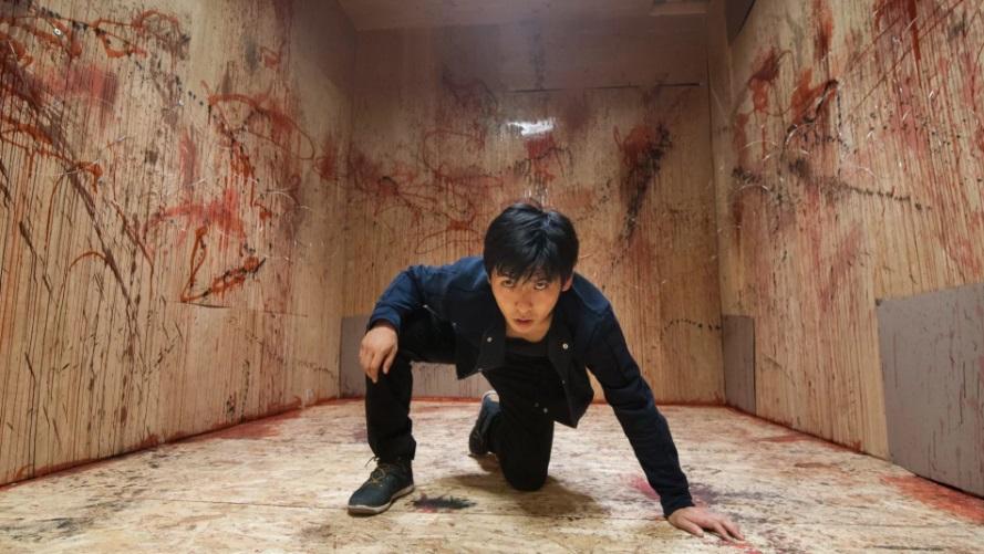 Colpi proibiti e violenza cieca nel trailer di Karate Kill