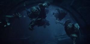 la mummia 2017 zombie