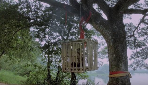 Mai sottovalutare le tradizioni cambogiane nel trailer del thriller Mind Cage