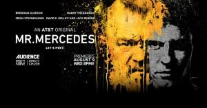 mr mercedes poster