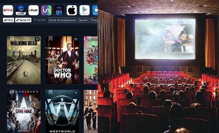 netflix vs. cinema