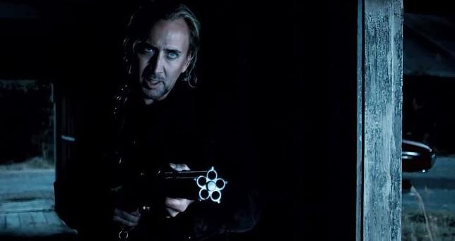 Nicolas Cage protagonista di Mandy, revenge movie diretto da Panos Cosmatos