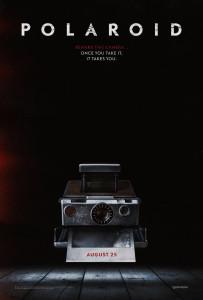polaroid 2017 horror poster