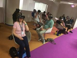 realtà virtuale cannes