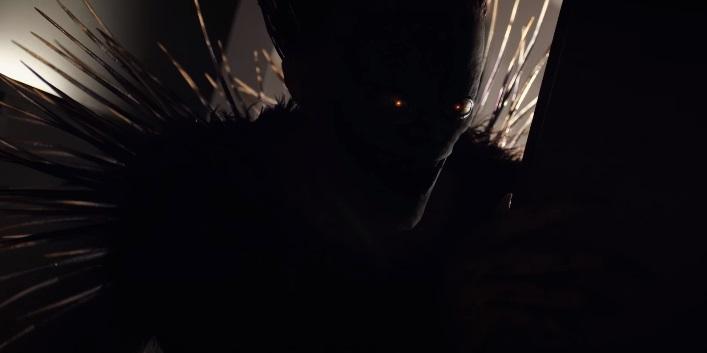 Full trailer e featurette per Death Note: Kira ed L si fronteggiano secondo Adam Wingard