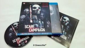 scare campaign bluray