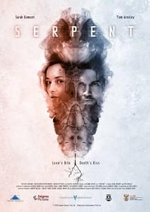 serpent dumont film poster