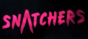 snatchers poster serie