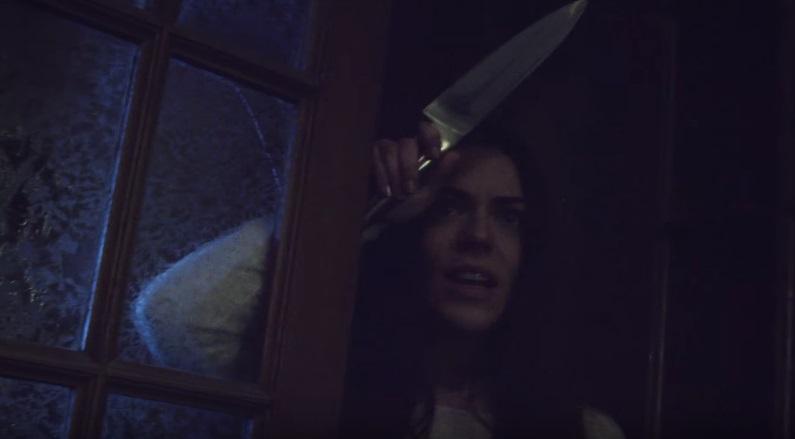 Uno YouTuber sperimenta in POV una casa stregata nel trailer di The Follower