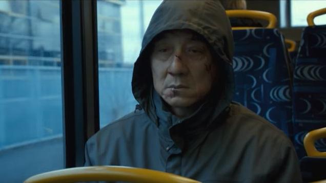 Jackie Chan deve farsi giustizia da solo nel trailer di The Foreigner