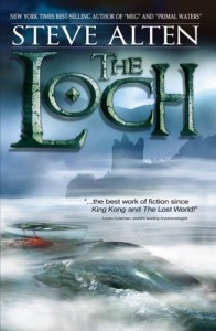 the loch alten libro