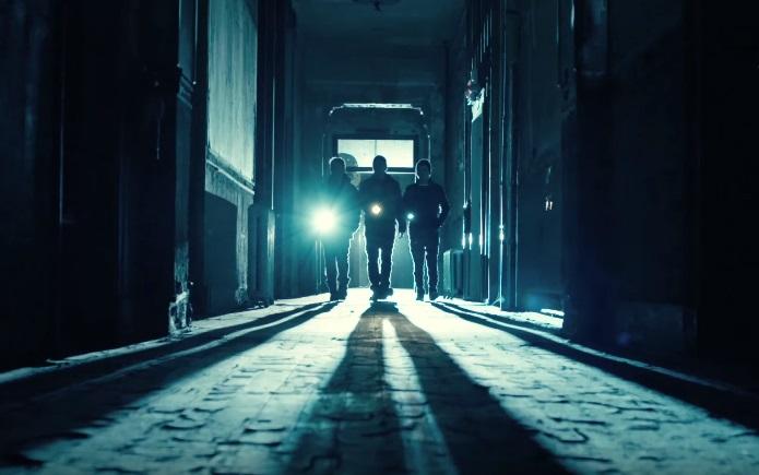 Rob Lowe esplora misteri inesplicabili insieme ai figli nel trailer The Lowe Files