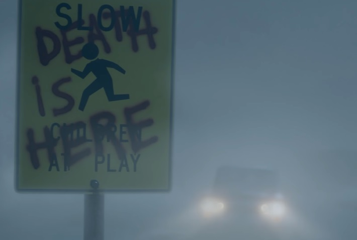 the mist 2017 serie