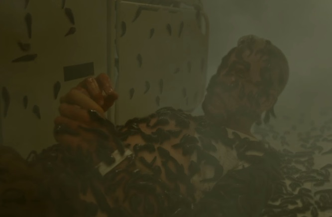 Con la nebbia dilaga il panico per le strade nel terzo trailer della serie The Mist