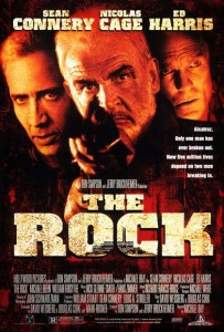 the rock poster film