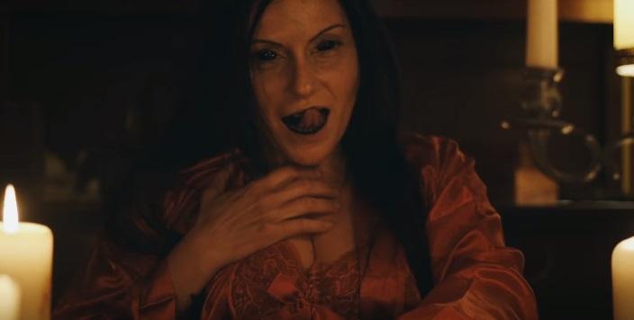 Ipnosi e terribili incubi nel teaser trailer di The Wicked Gift