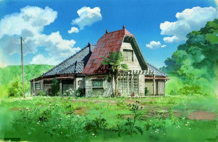 Lo Studio Ghibli progetta un parco a tema a Nagoya per immergere i fan nei suoi film animati