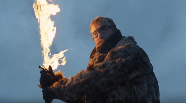 Il Trono di Spade: i Sette Regni bruciano nel secondo trailer della stagione 7