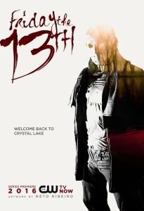 venerdì 13 serie TV poster