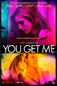 you get me bella poster