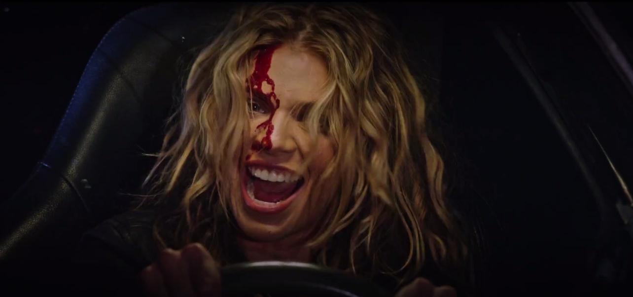 AnnaLynne McCord è sexy e perversa nel trailer del violento 68 Kill